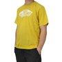 Camiseta Vans Custom Amarelo