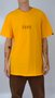 Camiseta Vans Easy Box SS Amarelo