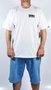 Camiseta Vans Equallity SS Branco