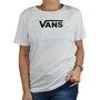 Camiseta Vans Flying Classic Branco