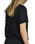 Camiseta Vans Leila Hurst Preto