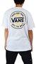 Camiseta Vans Tried and True SS Branco