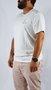 Camiseta Volcom Appliance Branco