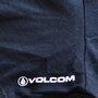 Camiseta Volcom Slim Zurveza Preto