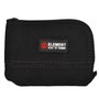 Carteira Element Camper Purse Preto