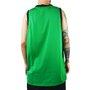 Regata Masculina New Era Boston Celtics Verde
