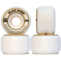 Roda Black Sheep Skate 83B Branco/Dourado