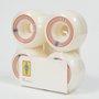 Roda Girl Stripes 54mm Multicores