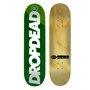 Shape Drop Dead Alcalina Marfim 8.0 Verde