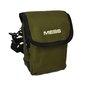 Shoulder Bag Mess Wormhole Verde Musgo