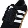 Tênis Adidas Seeley Preto/Branco