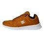 Tênis DC Shoes Stag Lite Caramelo/Branco