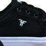 Tênis Fallen Forte Preto/Branco