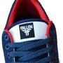 Tênis Fallen Patriot Vulk Azul/Branco/Vermelho