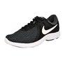 Tênis Feminino Nike Revolution 4 Preto/branco