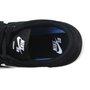 Tênis Nike SB Chron SLR Preto/Branco