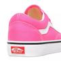 Tênis Vans Old Skool Rosa Neon