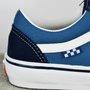 Tênis Vans Old Skool Skate Azul/Branco