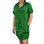 Vestido Element Deserv Verde